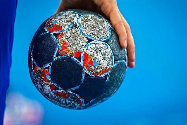 Wie Handball einem Geflüchteten geholfen hat, sich in Lahr zu Hause zu fühlen