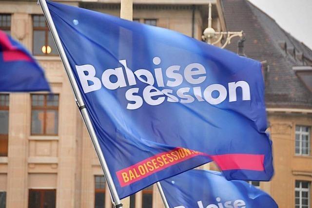 Warum es für die Baloise Session 2021 keine Hoffnung gibt