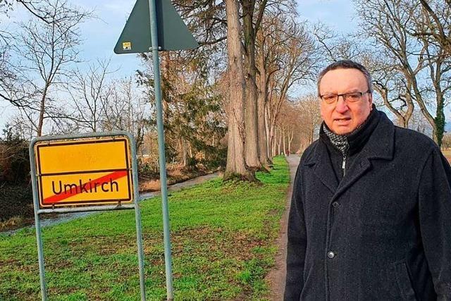 Die Gemeinde Umkirch investiert in alle Lebensbereiche