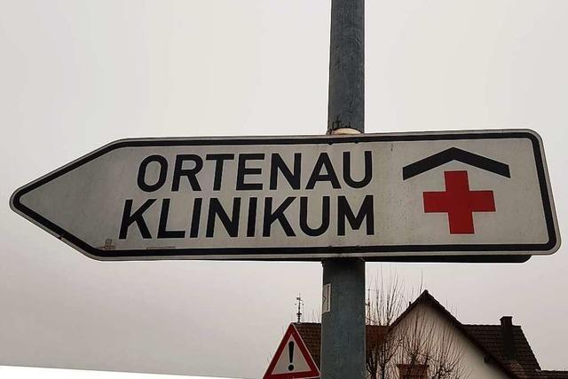 Ortenau-Klinikum weist Verantwortung für hohe Inzidenzzahlen zurück