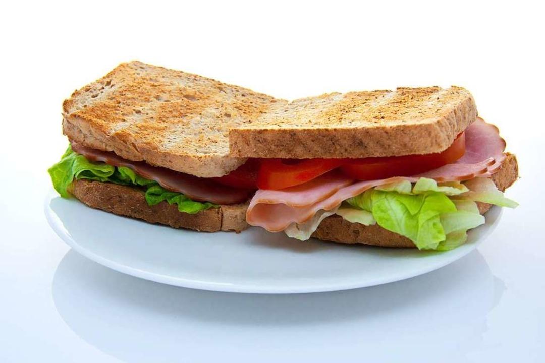 Zwischendurch mal ein Sandwich    | Foto: Waldemar Milz