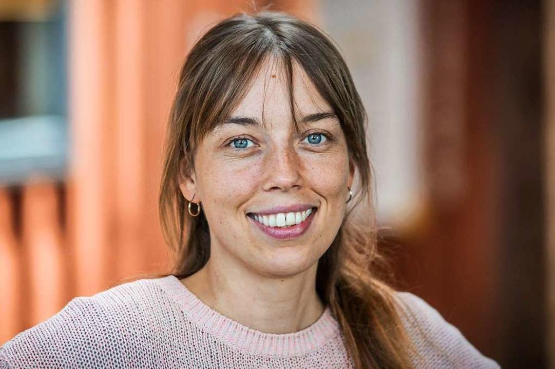 Dorothea Schubert  | Foto: Nils Theurer