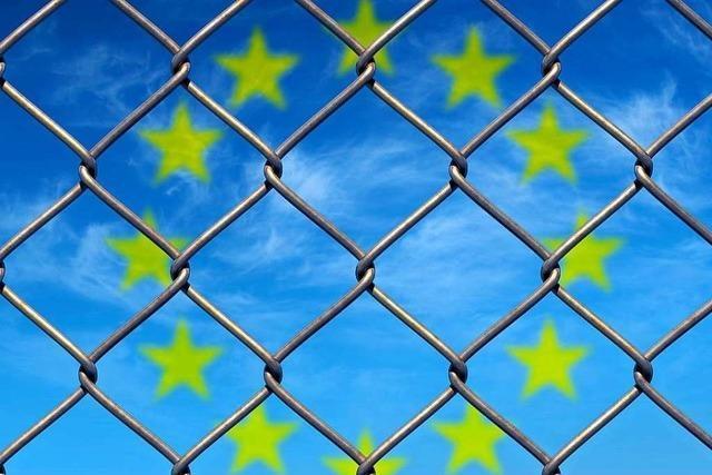 Frontex in der Defensive: Druck auf die EU-Grenzschutztruppe wächst