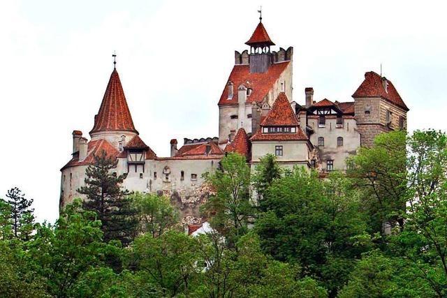 Rumänien – Land der Kontraste