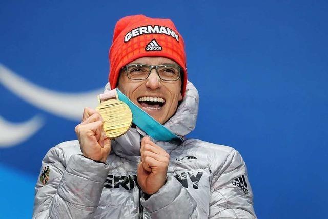 Paralympics-Sieger Martin Fleig spricht über seinen Sport in der Corona-Krise und die eigenen Ambitionen