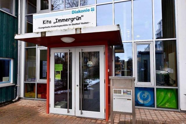 Corona-Ausbruch in Freiburger Kita setzt sich in Familien fort