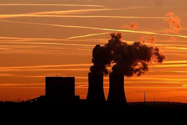 Die Klimakrise wird justiziabel