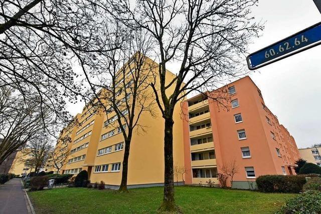 Vonovia verliert in Freiburg-Landwasser großen Verwaltungsauftrag