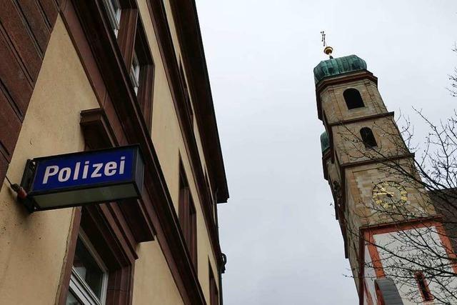 Bad Säckinger Polizeichef: Keine Schwerpunkte der Kriminalität