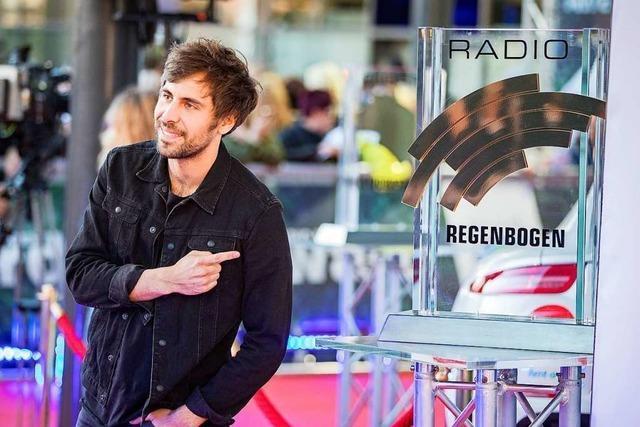 Radio Regenbogen Award soll erst im Herbst vergeben werden