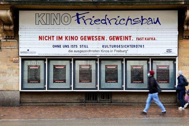 Freiburger Kulturschaffende zeigen