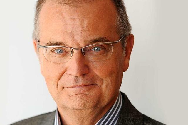 Sein Wissen wird uns fehlen: Trauer um BZ-Korrespondent Martin Gehlen