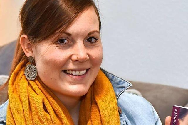 27 Jahre alt, drei Kinder, Krebs – eine junge Freiburgerin erzählt