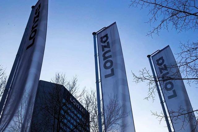 Basler Lonza-Konzern verkauft Spezialchemie an Finanzinvestoren