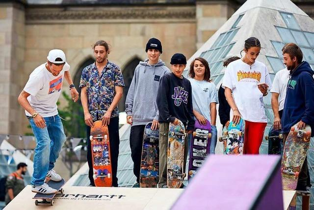 Basler Jugendkulturfestival sucht mehr junge deutsche Künstler