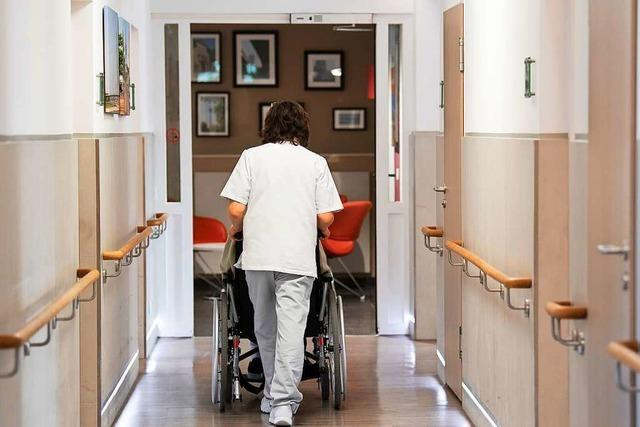 Schmerzensgeld nach falscher Medikation bei TB-Fall in Altenheim