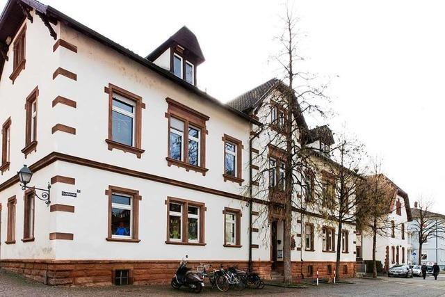 Waldkirch soll neue Krippengruppe bekommen