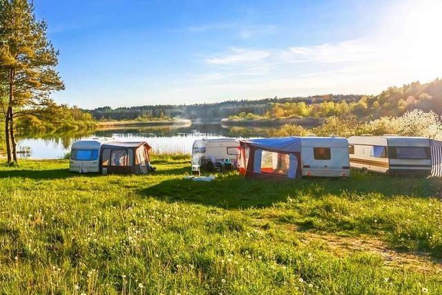 Mit dem Wohnmobil an den Bodensee