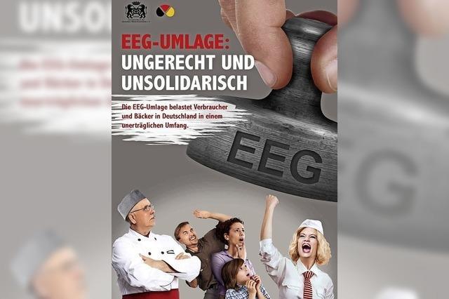 Altmaier rüttelt an EEG-Umlage