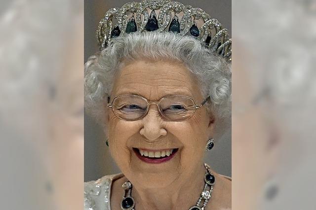 Ein Geldregen für die Royals