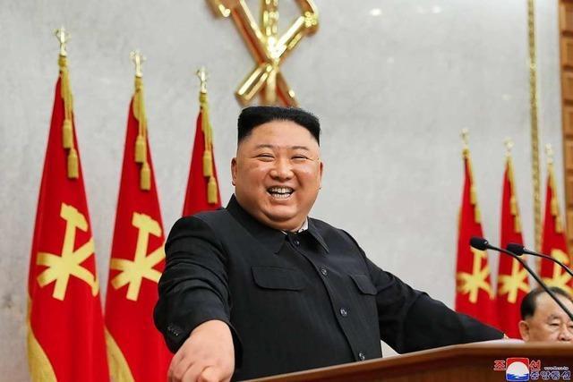 Nordkoreas unbeirrter Weg zur Atommacht