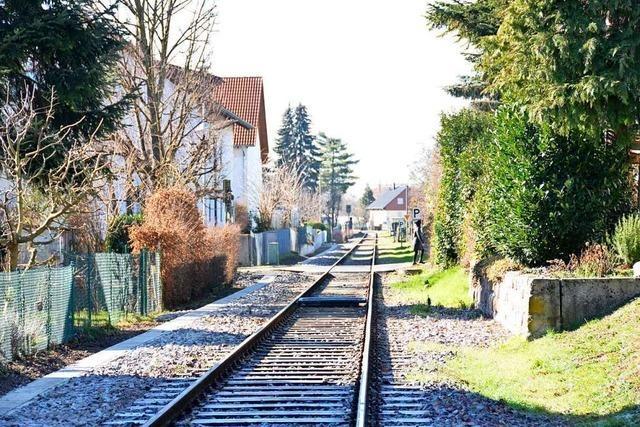 Gemeinde Binzen hat Fragenkatalog zur Kandertal-S-Bahn erarbeitet