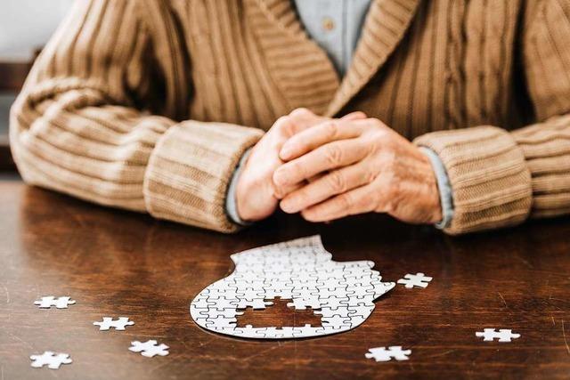 Demenz-WG in Kirchzarten sucht Mitbewohner