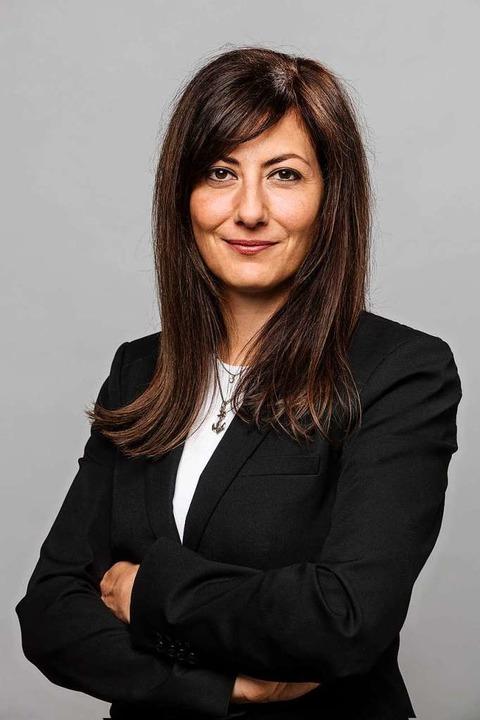 Monica Linder-Guarnaccia  | Foto: IBA