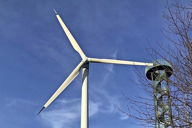 Beim geplanten Windpark Schnürbuck scheint die Geldfrage geklärt
