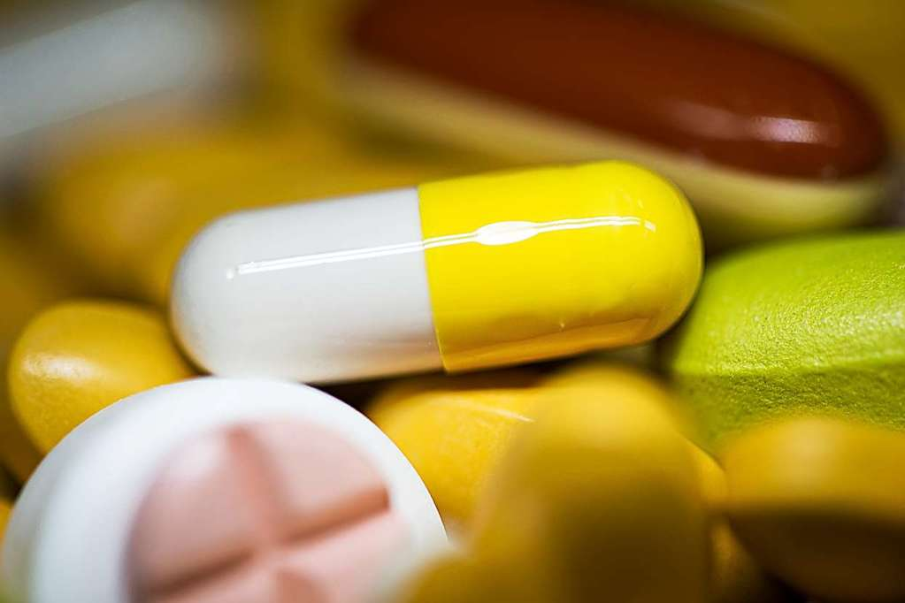 Hilft Vitamin D gegen das Coronavirus? - Gesundheit & Ernährung - Badische Zeitung