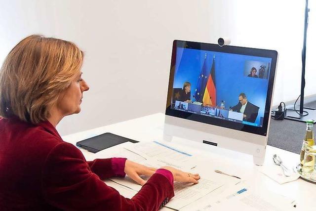 Länder wollen Lockdown-Verlängerung nur bis 7. März – Debatte mit Merkel läuft