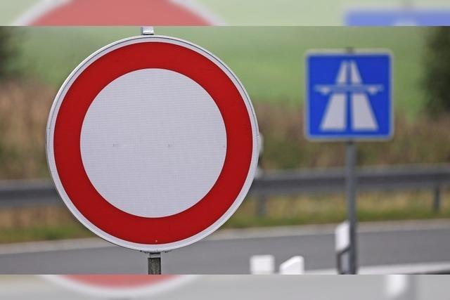 BUND will Autobahnplanung stoppen