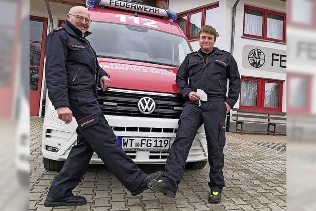 2019 noch Vollgas, im Folgejahr auf Bremse getreten