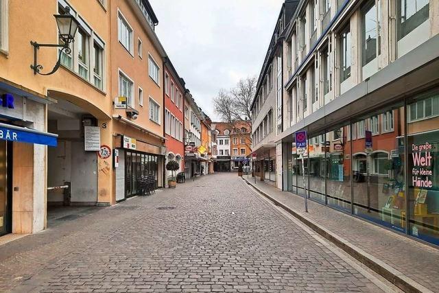 Freiburg verbucht bei Übernachtungen ein Minus von knapp 40 Prozent