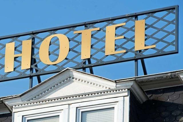 Hoteliers in Efringen-Kirchen und Eimeldingen sehnen sich nach Normalität