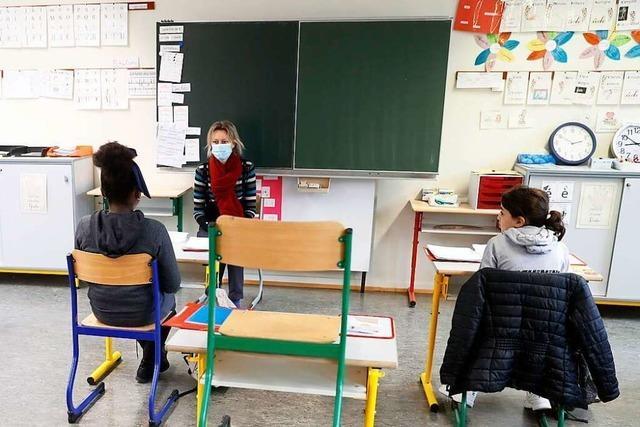 Elsass setzt weiter auf Teil-Lockdown und lässt Schulen offen