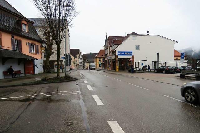 Der Umbau der Ortsdurchfahrt Seelbach kann starten
