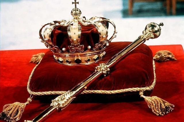 Wovon lebt ein König oder eine Königin?