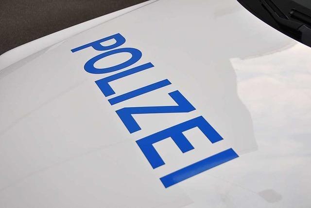 Polizei geht in Basel von einem Gewaltverbrechen aus