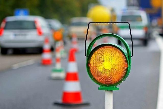 Drei Fahrzeuge sind in einen Unfall verwickelt – aber niemand wird verletzt
