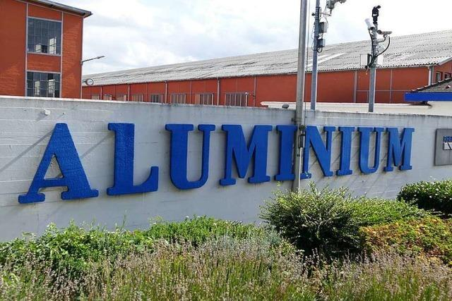 Rusal übernimmt die Aluminium Rheinfelden