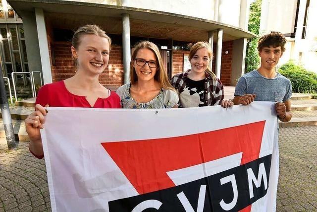 Der Christliche Verein Junger Menschen ist für Fromme und Freigeistige