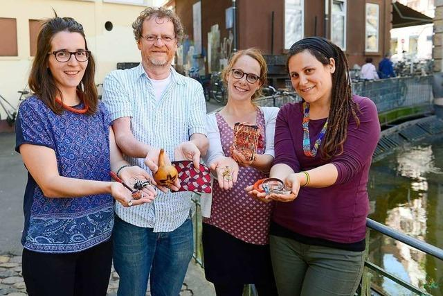 Freiburger Verein bietet praktische Hilfen für Familien in Kenia