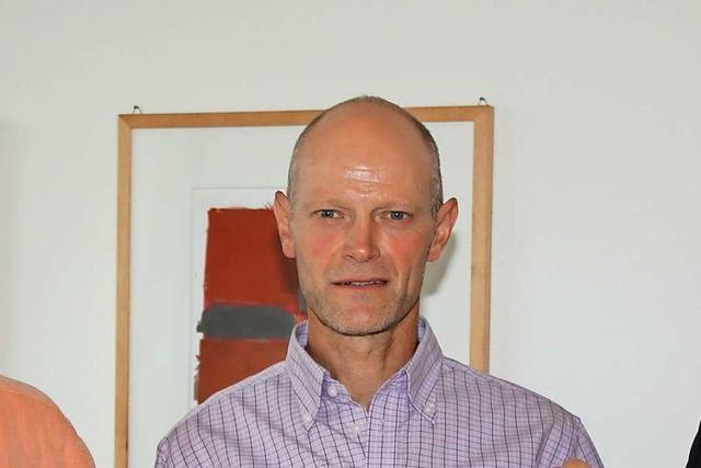 Der Gersbacher Ralf Ühlin wird neuer Leiter des Polizeireviers Schopfheim