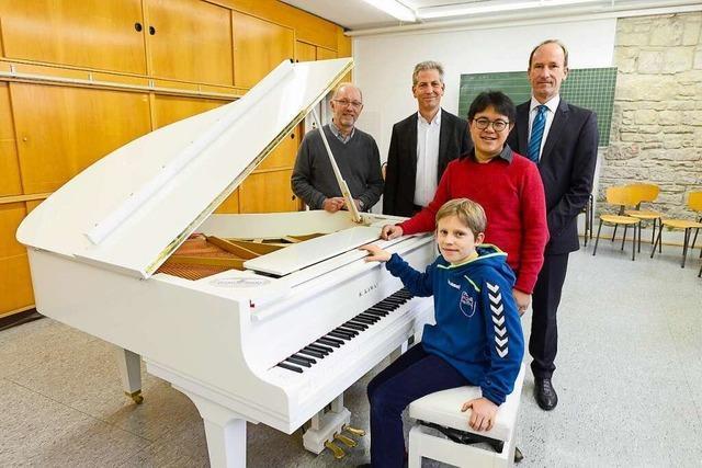 Förderverein der Musikschule will Musikunterricht für möglichst viele