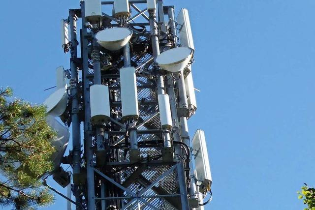 Immissionskarte soll Mobilfunkstrahlung im Kreis Emmendingen untersuchen