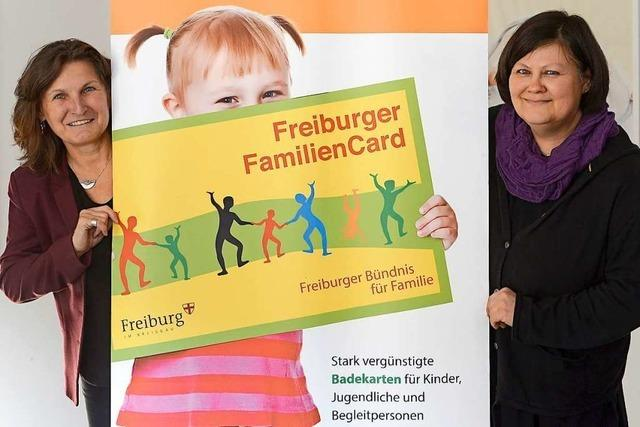 Freiburger Bündnis gibt Hilfestellungen für die Familien