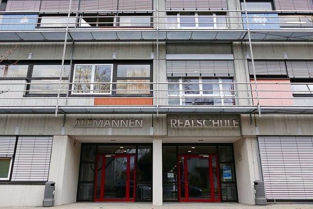 Schulsanierung in Müllheim kostet 28 Millionen Euro