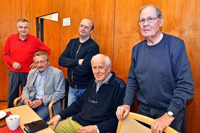 Parkinson-Forum will helfen, wenn plötzlich so vieles anders ist