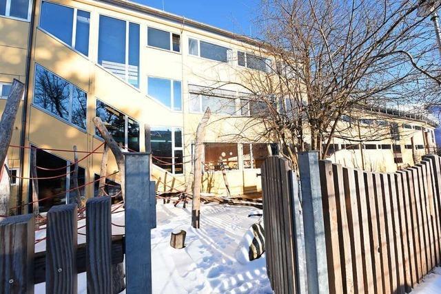 Ausbruch von britischer Corona-Variante in Freiburger Waldorfschule